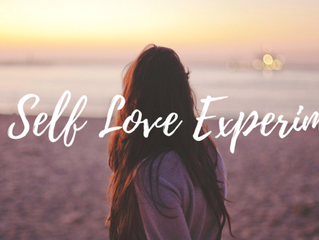{Blog} Self Love Experience