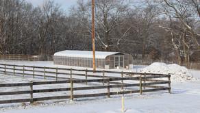Seasons on the Farm
