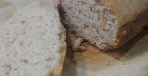 Bread Making 101: Lesson 2