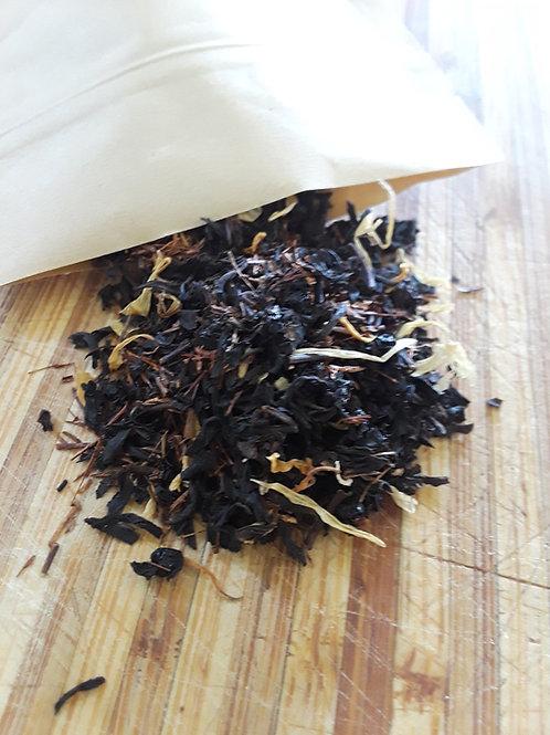 Elderberry Rooibos Herbal Tea
