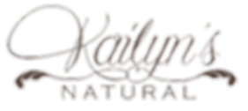 Kailyn's-natural-Logo-Transparent-back-g