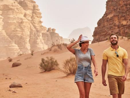 Discover The Ancient Wonders Of Jordan
