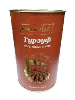 Зеленый чай с травами «Гурзуф», 75 г.