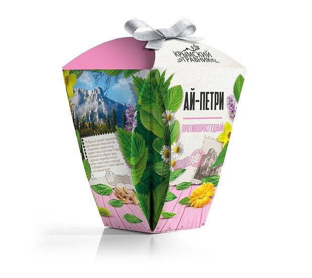 Чай Ай-Петри противопростудный