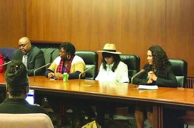 United Black Legislative Agenda