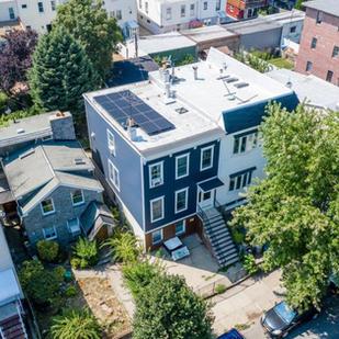 Building Equity Through Renewable Energy