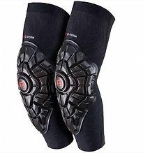 g-form-elite-elleboog-beschermer-zwart-m