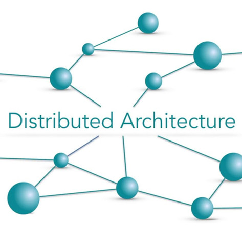 Proving a Distributed Architecture