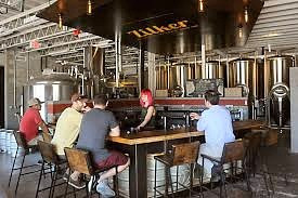 Craft Brewing Effects On Retail and Industrial Real Estate