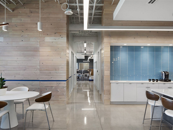 2017 High Costs for Creative Office