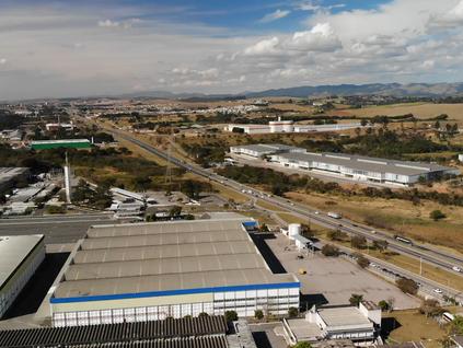 CEO da SiiLA Brasil destaca potencial do Vale do Paraíba para logística