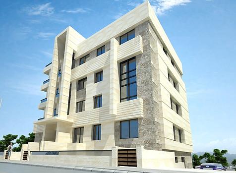 RESIDANTIAL BUILDING 2017