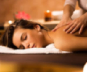 Half Price Massage Offer available until