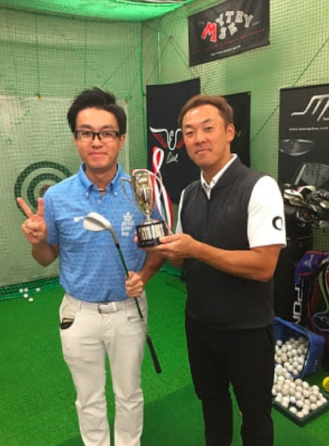 ミッドアマチュアゴルフ選手権