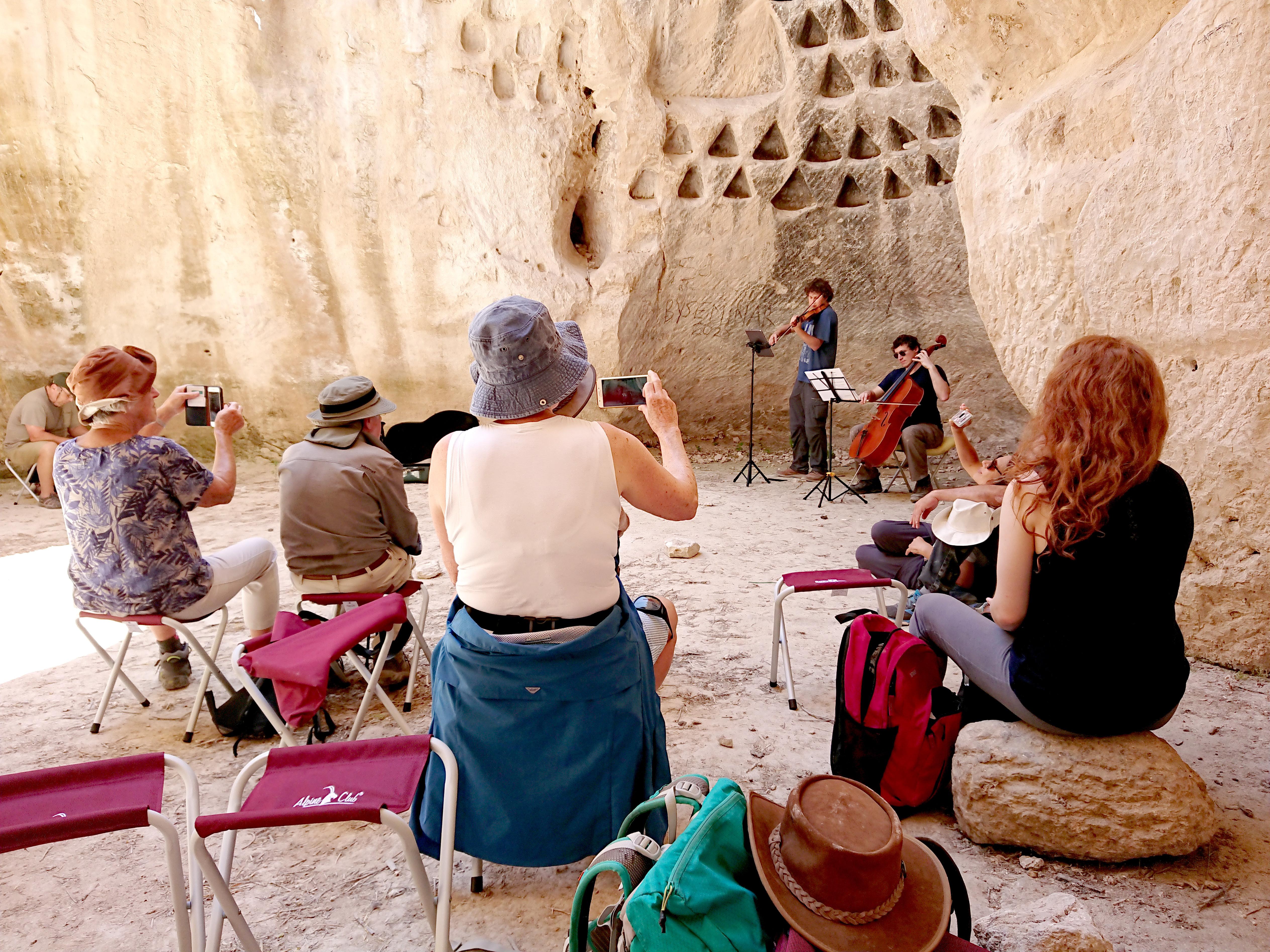 Elah Valley Tour