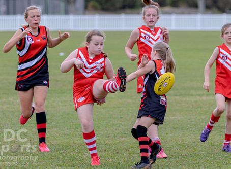 Ballina hosts the Swans for a ripper round of football