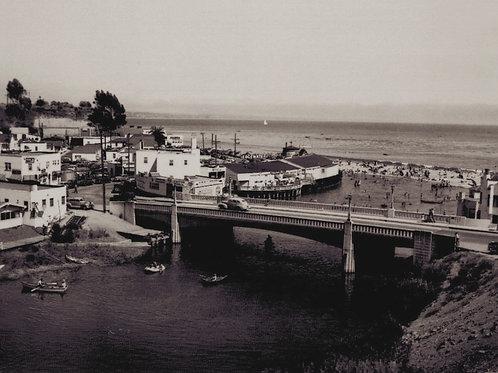 Capitola circa 1948