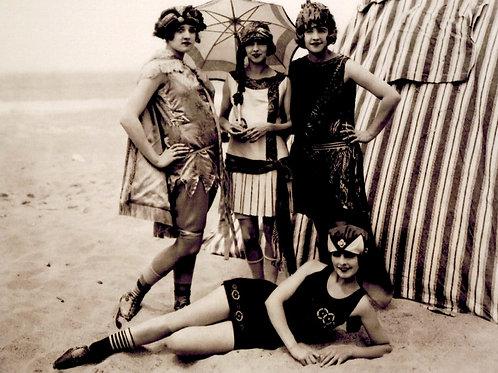 Local culture 1921