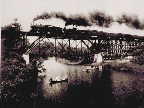 Capitola circa 1910