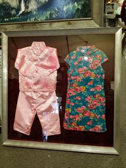 Traditional Children Dresses