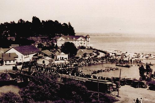 Capitola 1921