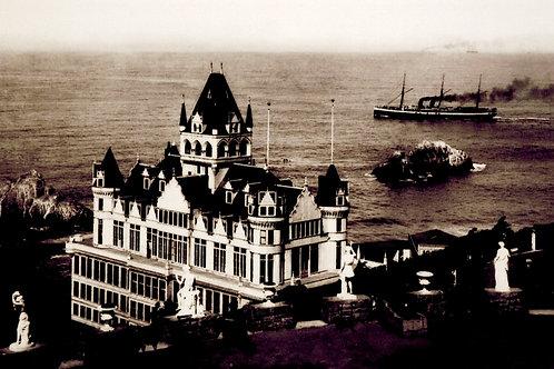 Cliff House circa 1905