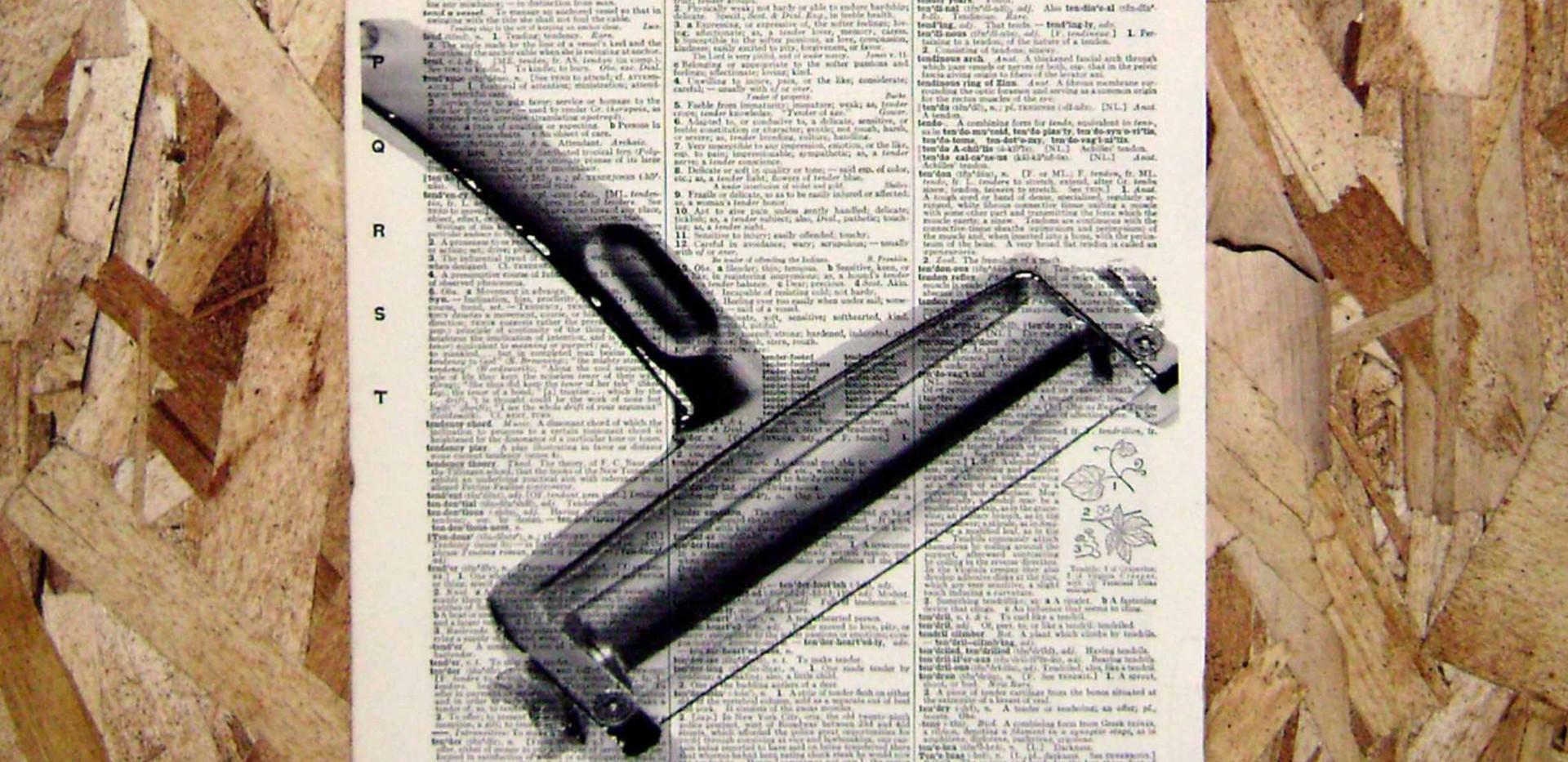 Common Object - Utilitarian 1