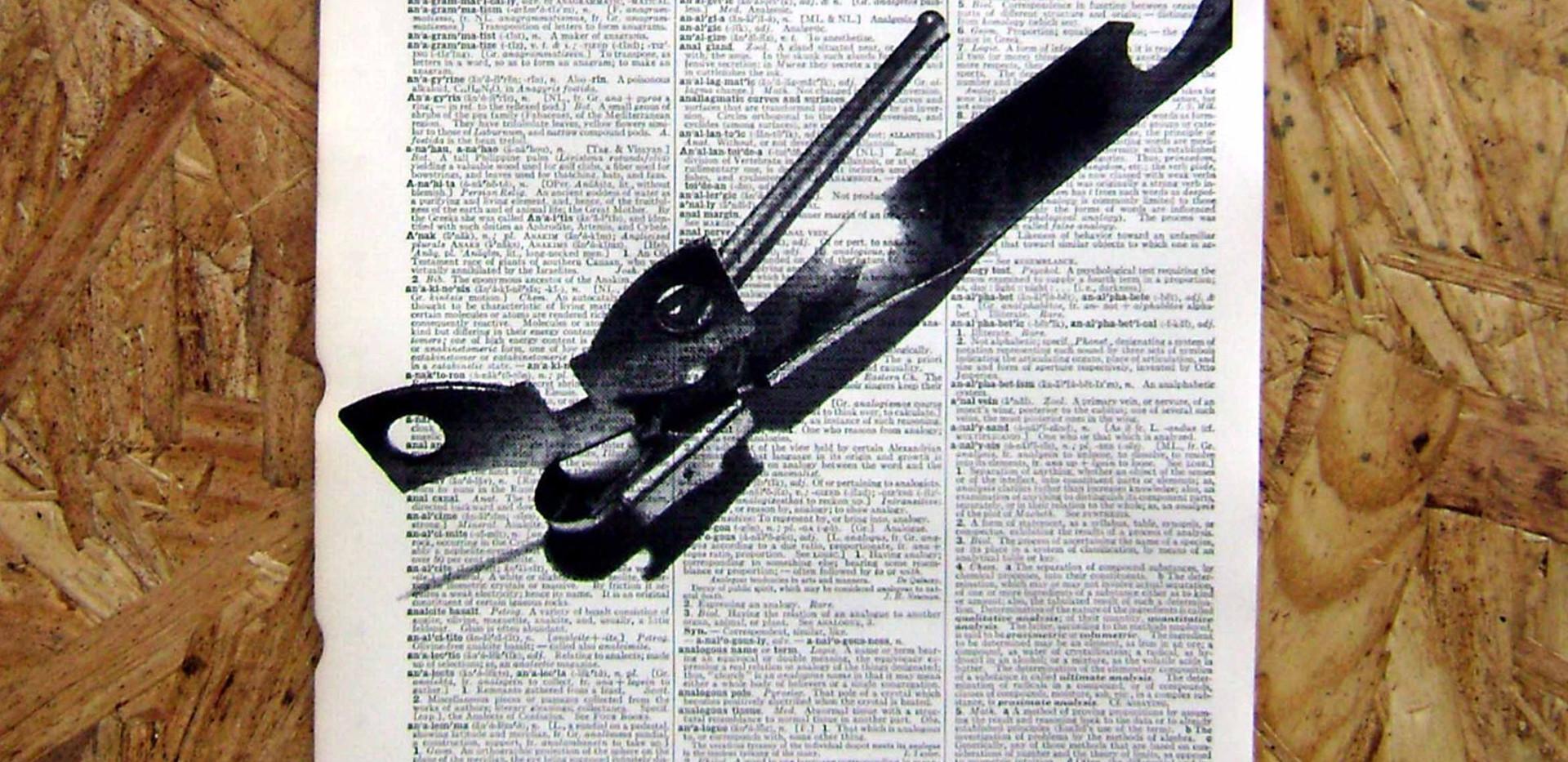 Common Object - Utilitarian 3