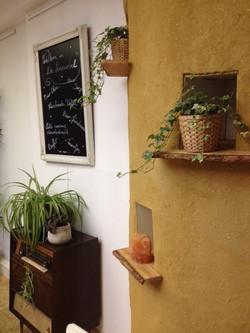 foto lemen muur