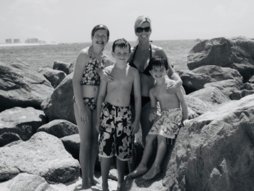 A Passionate Warrior for Health, Autoimmunity, and My Kids