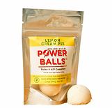 SHOPAIP Power Balls Lemon.webp