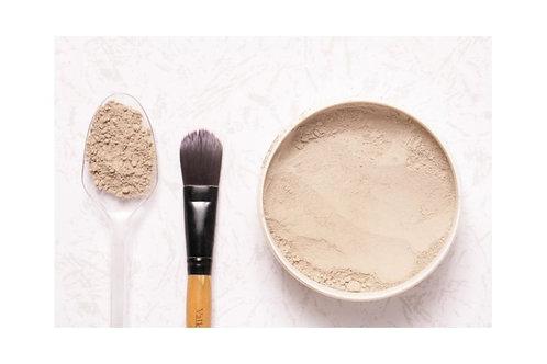 Bentonite Clay, Natural Very Fine Powder 200Grm