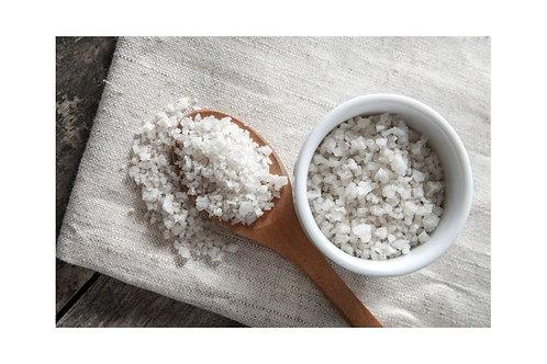 Organic Coarse Sea Salt 150Grm