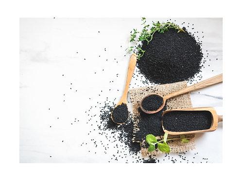 Halal Black Seed /Nigella Sativa - Tincture Liquid Extract