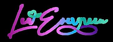 Lea Evergreen Logo