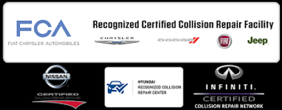 Perks Auto is certified to work with Chrysler Dodge vehicles