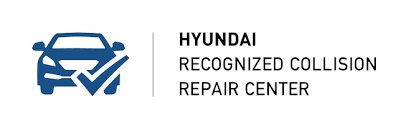 We are certified to work with Hyundai vehicles