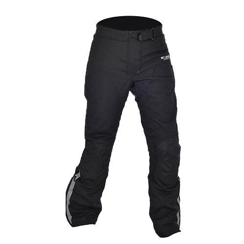 Oxford Dakota Ladies Textile Trousers Black
