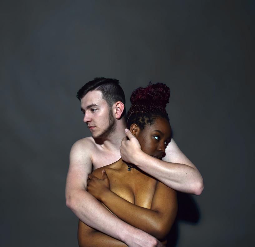 Models : Connor Nicol, Anike Ayorinde