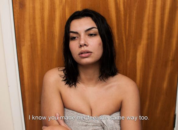Model : Beatriz Carvalho