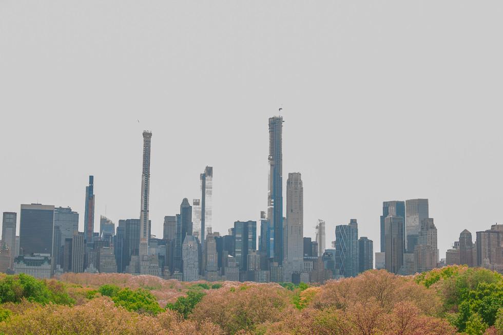 Manhattan, NY