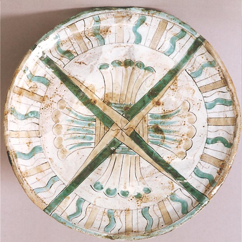 Piatto Arcaico