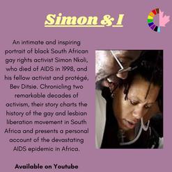 Simon & I