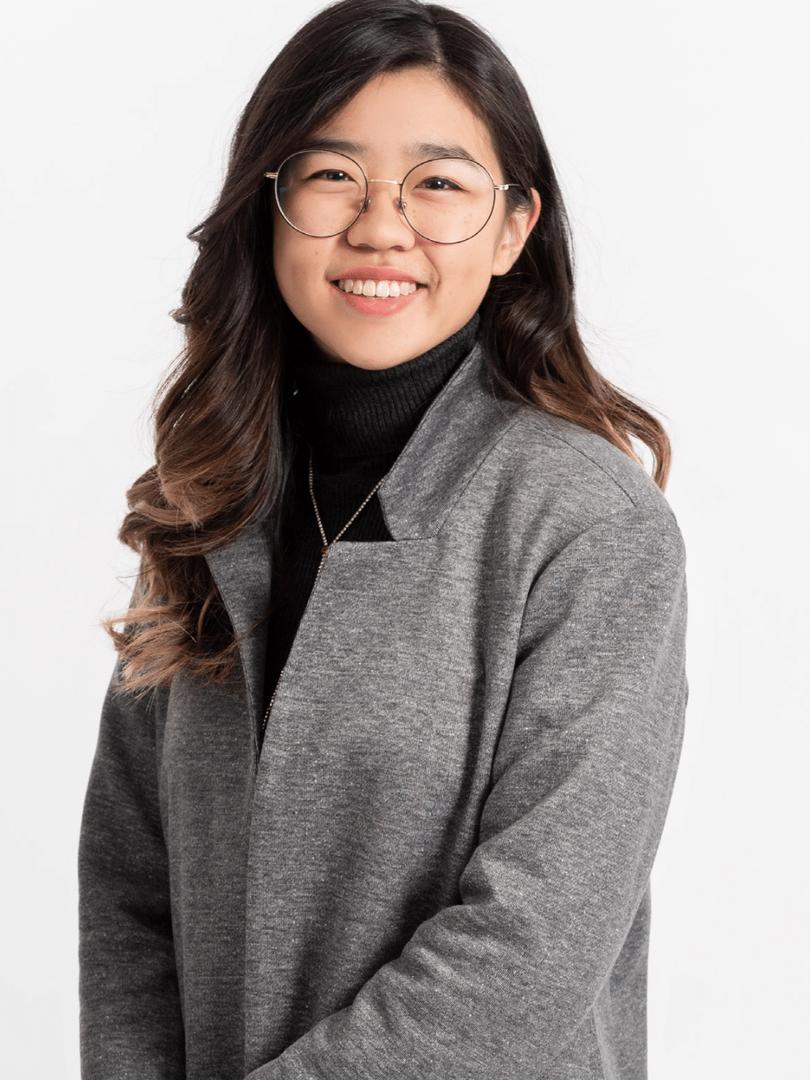 Katelyn Wang