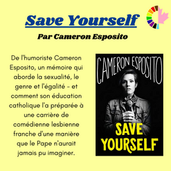 Save Yourself
