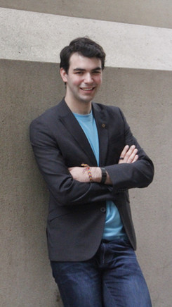 Zachary Robichaud