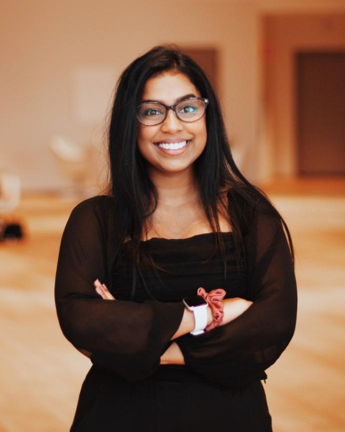 Anjana Balachandran