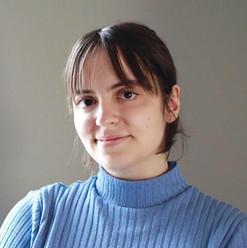 Katerina Stamadianos