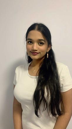 Deeksha Yelamanchi