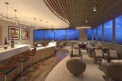 Medial Lounge
